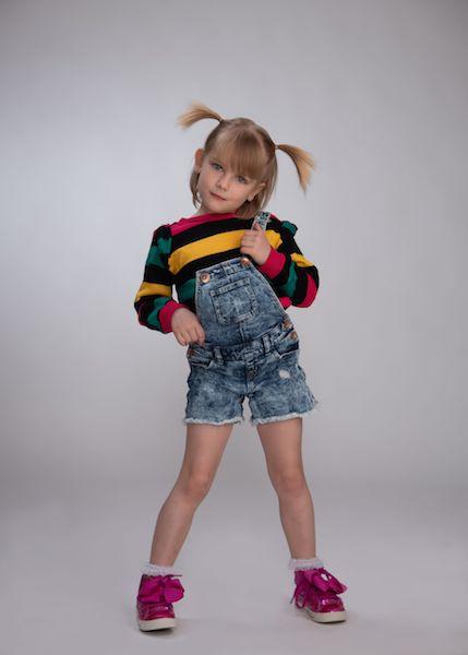 Adley Loveless Primary Photo
