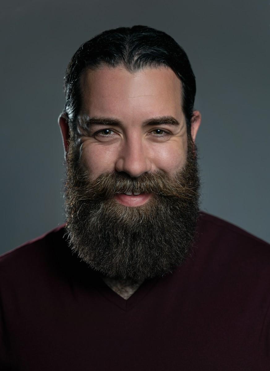 Aaron Matthew Atkisson Primary Photo