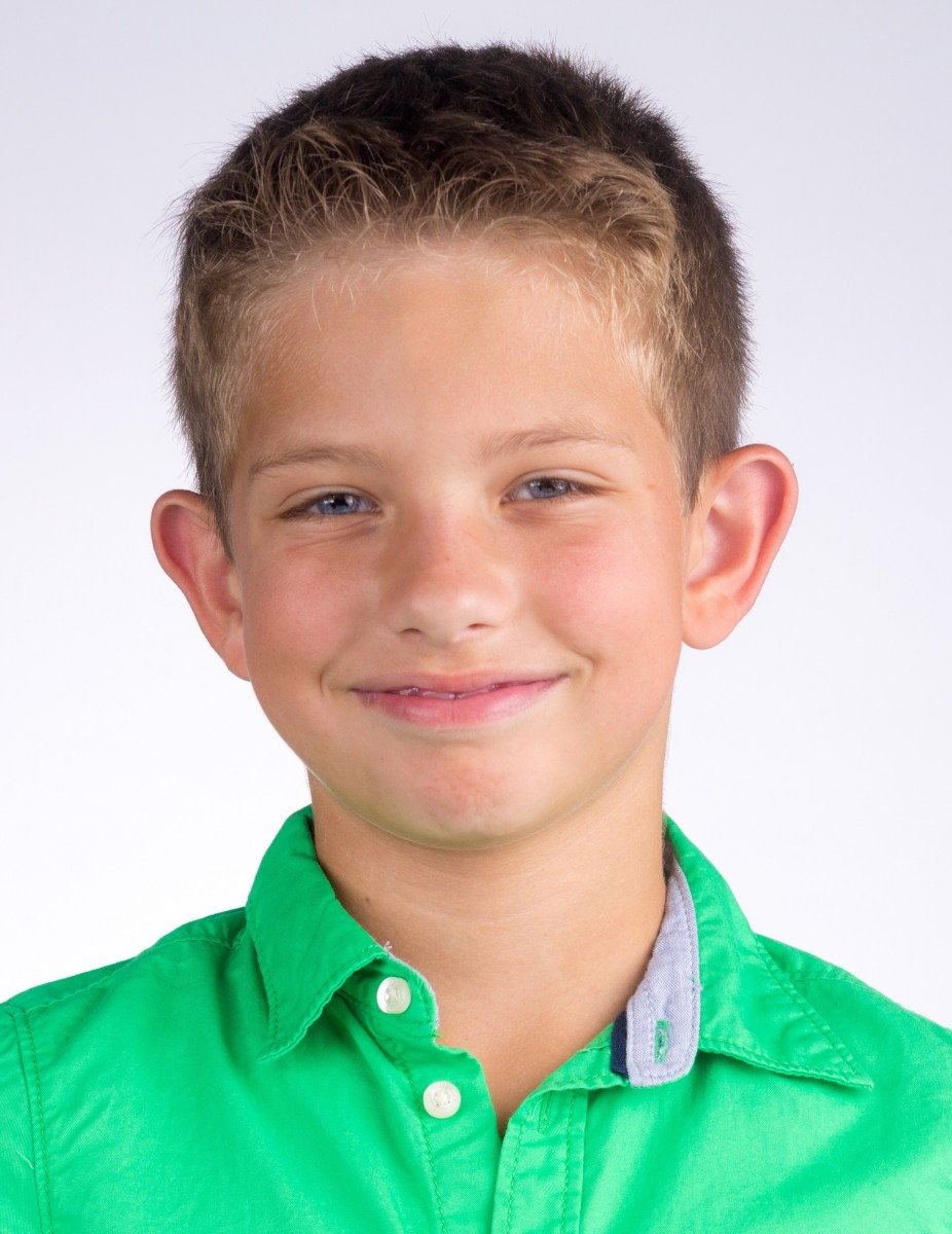 Zander Kaufer Primary Photo