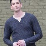 Aaron D Frankel HS2