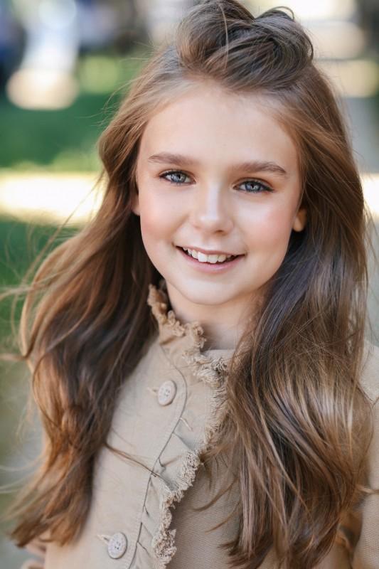 Abigail Anderson Primary Photo