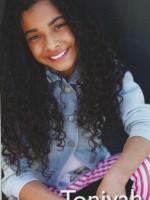 Toniyah Primary Photo